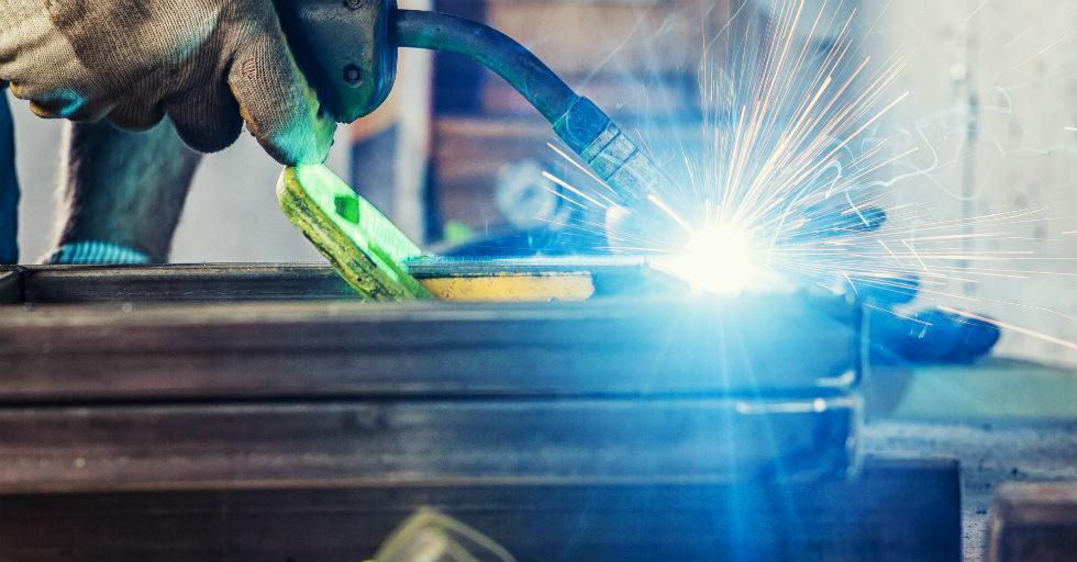 Badanie: spawacze preferują półautomatyczny sprzęt spawalniczy ARC