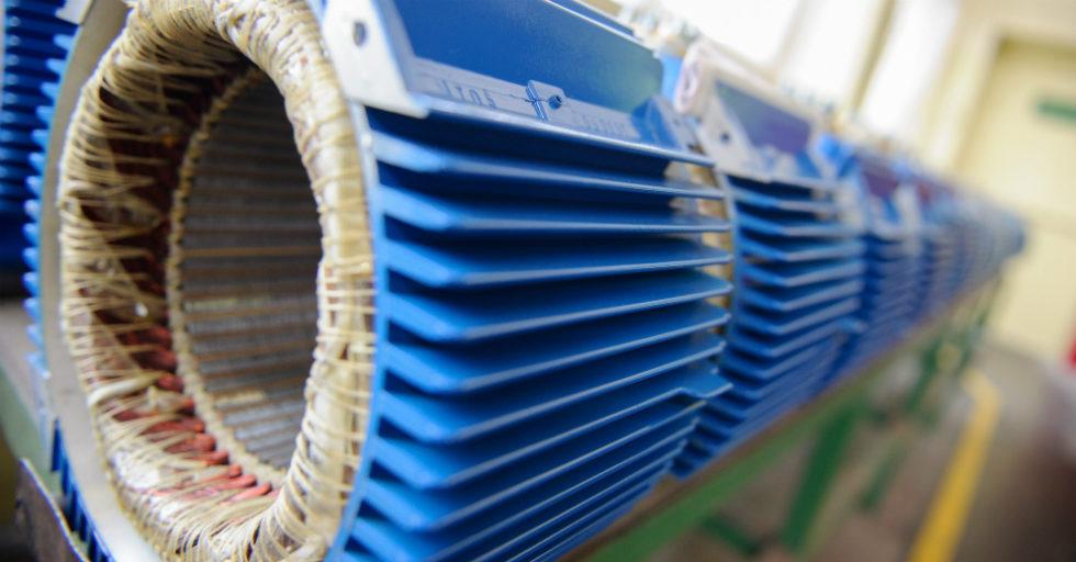 ATB Tamel: silniki elektryczne z Tarnowa