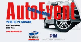 AutoEvent – branżowa konferencja dla przemysłu motoryzacyjnego