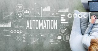 Robotyzacja i automatyzacja pomogą większej liczbie osób w podjęciu pracy zdalnej