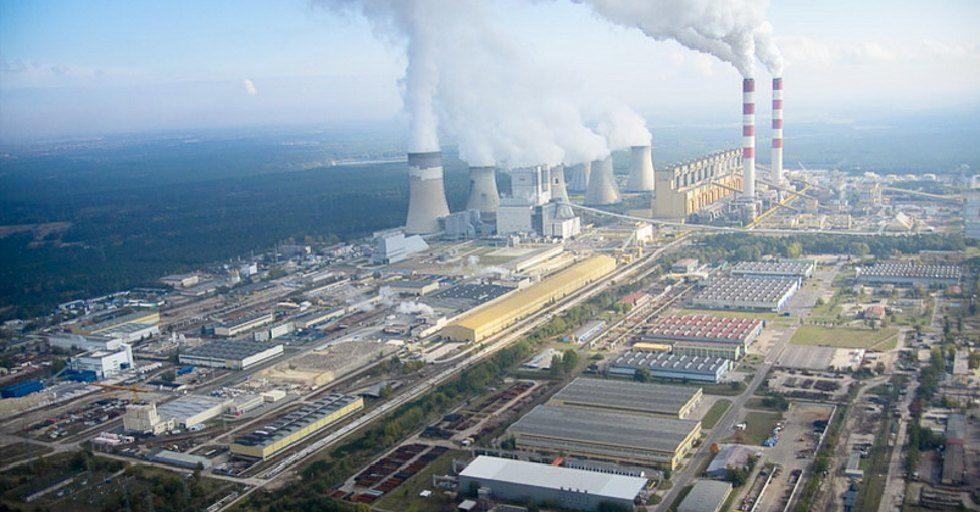 Awaria stacji elektroenergetycznej Rogowiec zwraca uwagę na konieczność dywersyfikacji źródeł energii