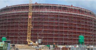 Barnshaws Polska dostarczył ponad 2100 ton walcowanych blach stalowych do Czech