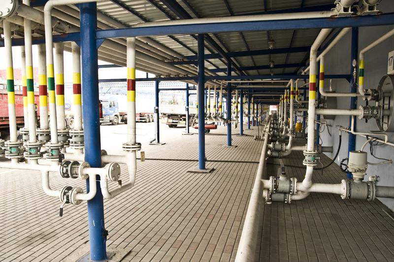 Spółka Barter wchodzi w segment LNG