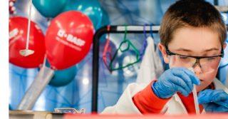 BASF Polska podsumowuje ponad 10 lat współpracy biznesu i nauki