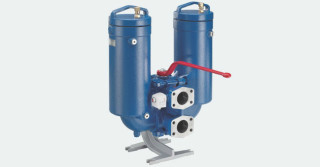Nowe filtry podwójne Bosch Rexroth 63FLDKN
