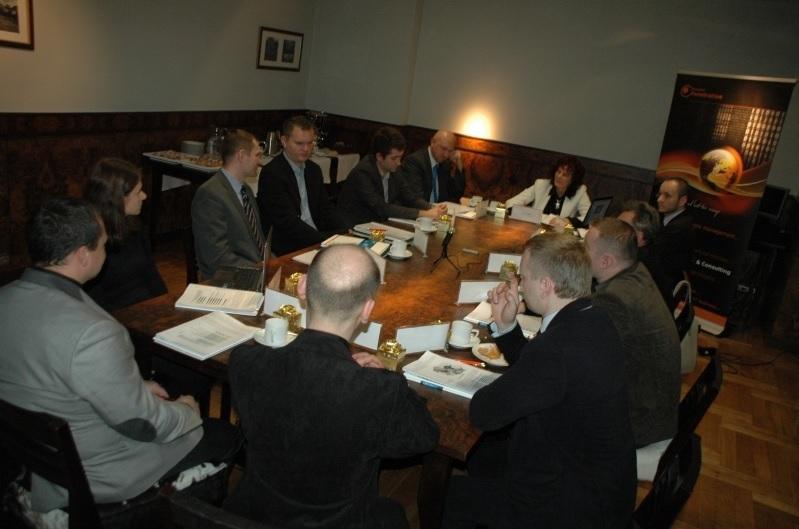 Debata – trendy związane z informatyzacją firm sektora metalowego