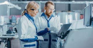 480 mln PLN na projekty badawcze dla branży tworzyw sztucznych i technologii kosmicznych