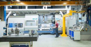 Bredel inwestuje 3,4 mln euro w centrum obróbki mechanicznej