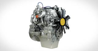Przemysłowe silniki spalinowe Perkins