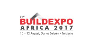 BUILDEXPO AFRICA 2017 Międzynarodowe Targi Budowlane