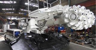 Bumech – maszyny i urządzenia dla kopalń głębinowych oraz odkrywkowych