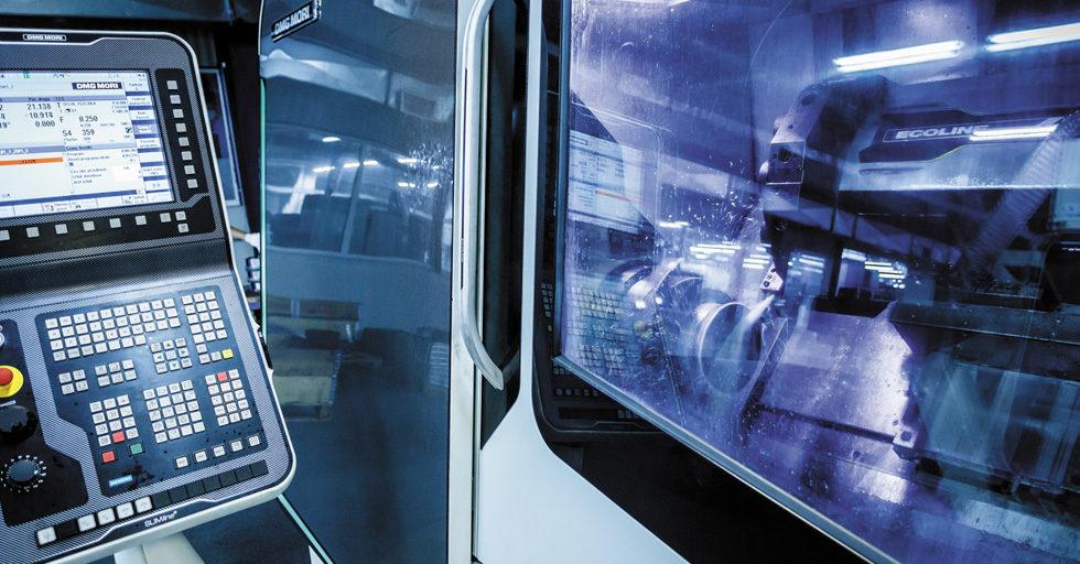BZE BELMA: specjalistyczne technologie dla wojska i przemysłu