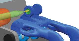CAD/CAM w profesjonalnym druku 3D