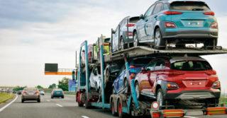 Adampol komunikuje się z Renault Logistics za pomocą bezpiecznego połączenia ENX