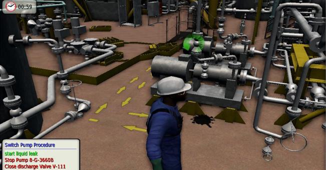 SIEMENS – Symulator zamiast kosztownych szkoleń