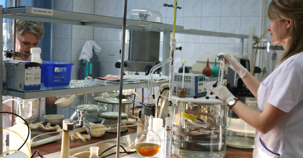 Diagnostyka olejowa. W trosce o trwałość i niezawodność urządzeń mechanicznych