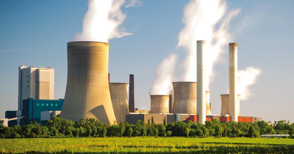 Ciepło odpadowe jako źródło energii elektrycznej