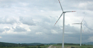 CJR Polska: budowa farm wiatrowych