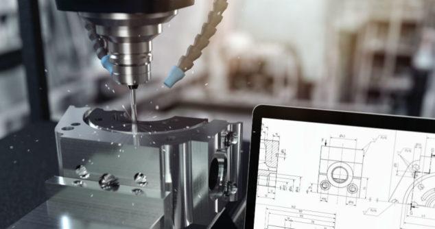 Możliwości nowoczesnej obróbki CNC