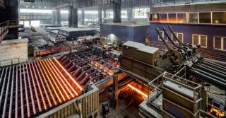 Grupa Cognor chce osiągnąć zdolność produkcyjną 1 mln ton stali rocznie