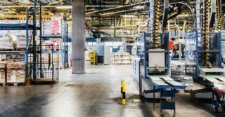 Przemysł 4.0: Monitoring zużycia mediów w przedsiębiorstwie produkcyjnym