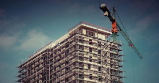 Barometr EFL: dobre nastroje w budownictwie