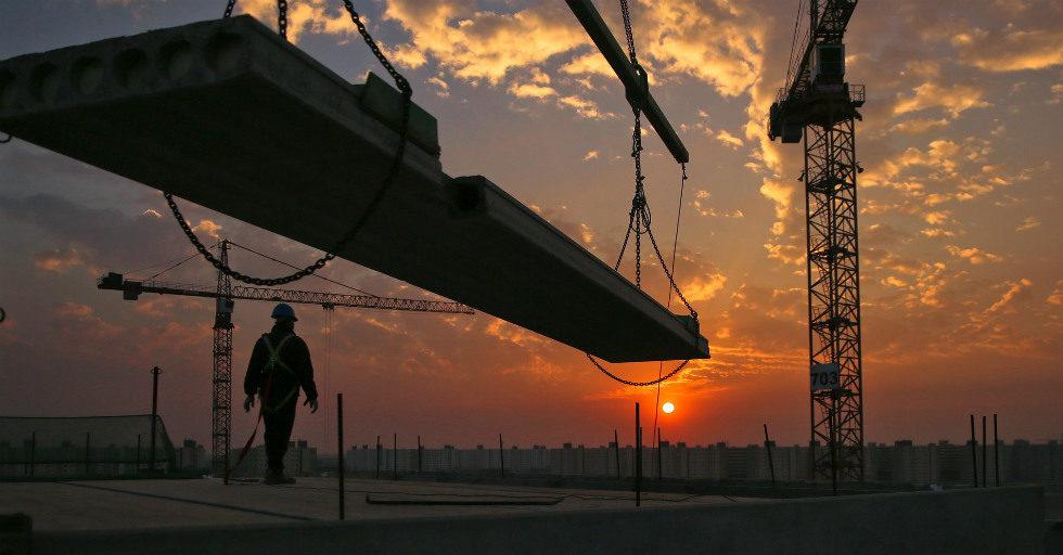 Rentowność sektora budowlanego najniższa od 5 lat