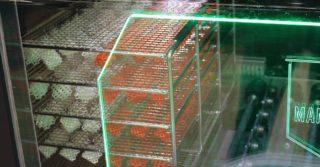 Zautomatyzowany postprocessing w przemysłowym druku 3D