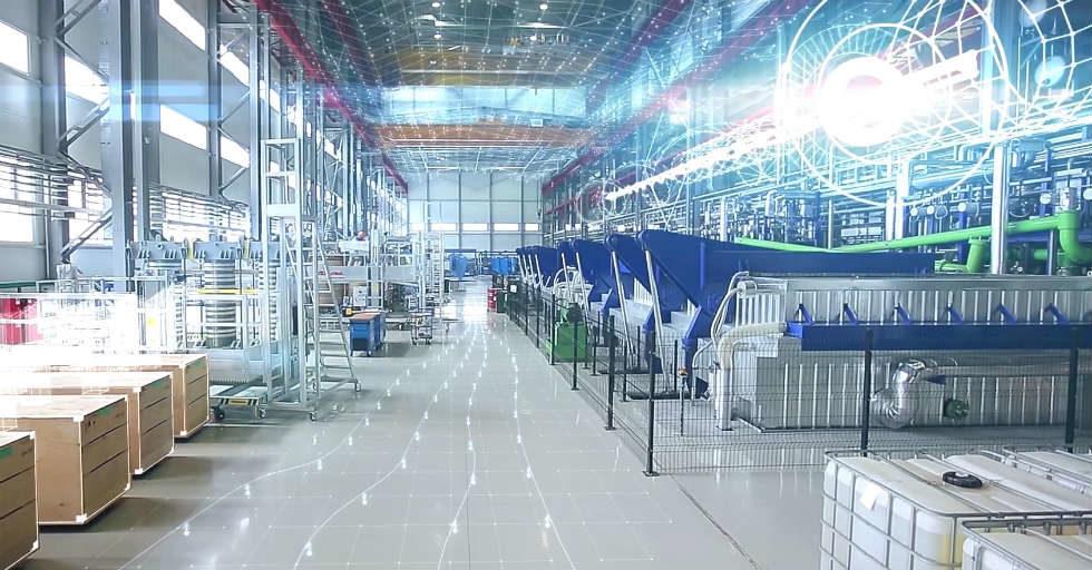 Zarządzanie procesem zamówień z dużą ilością partnerów handlowych w Nifco Poland