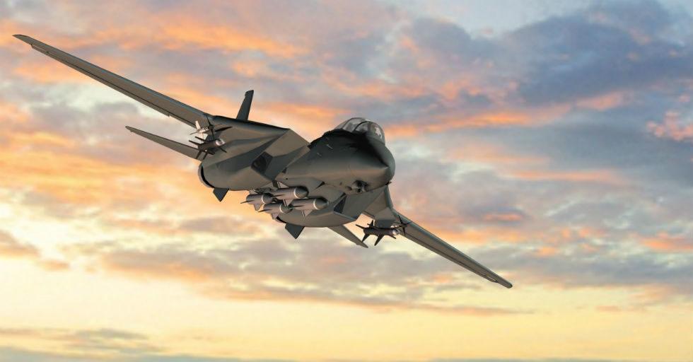 Globalne trendy w branży lotniczej i obronnej w 2020 wg Deloitte