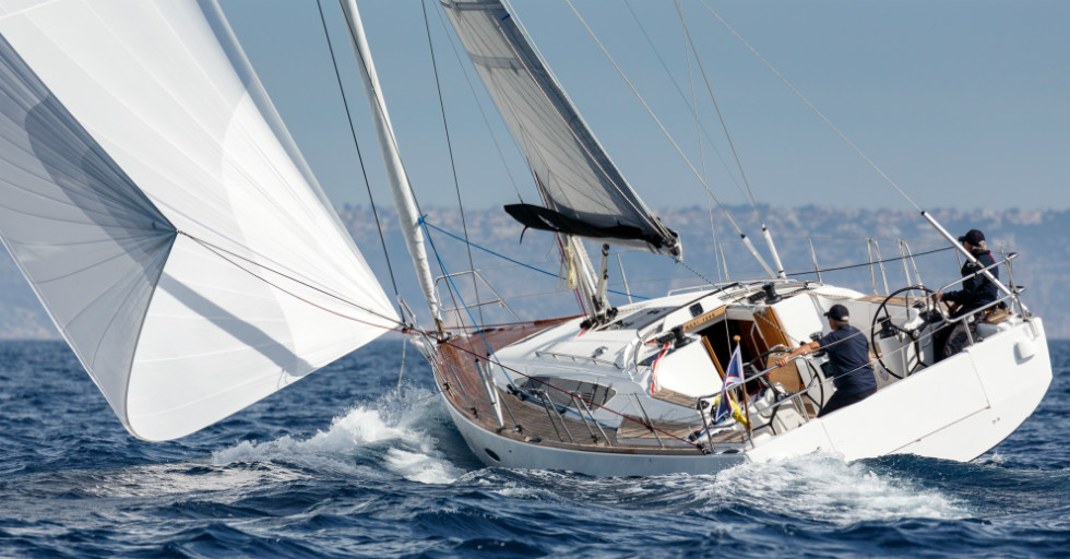"""Nowe """"dziecko"""" Delphia Yachts zadebiutuje na targach """"Boot"""" w Dusseldorfie"""