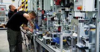 DIKO Polska: automatyzacja i budowa stanowisk montażowych