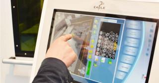Technologia inteligentnego wycinania w wycinarkach laserowych Eagle