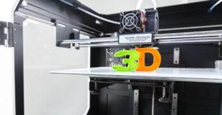 Zawirowania w druku 3D/AM w czwartym kwartale 2019 r.