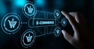 Wsparcie sprzedaży przy pomocy systemu IT i sztucznej inteligencji