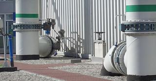 Armatura przemysłowa dla energetyki