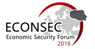 Economic Security Forum ECONSEC 2016