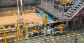 Jedna z największych inwestycji typu greenfield wPolsce: fabryka EGGER rozpoczyna produkcję w Biskupcu
