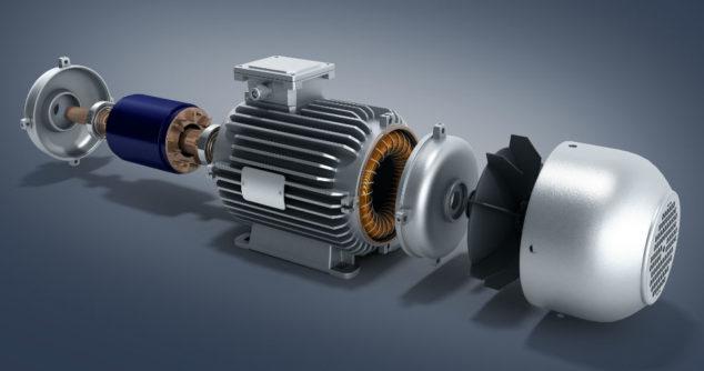 Praktyczne aspekty doboru silników elektrycznych indukcyjnych