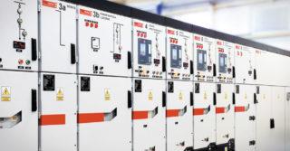 Elektrometal Energetyka: urządzenia dla energetyki zawodowej, przemysłu ciężkiego oraz górnictwa