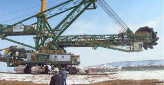 Elektromont-Gamma: elektroenergetyka dla górnictwa odkrywkowego