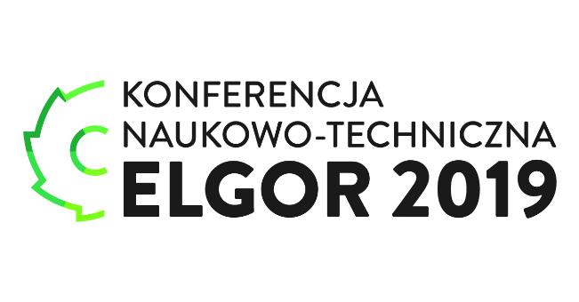 Konferencja Naukowo Techniczna ELGOR 2019