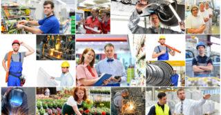 Polski rynek produkcyjny rozwija się. Firmy planują zatrudnienia.