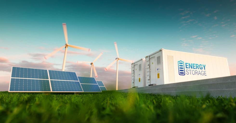 Zielona energia oparta na miedzi