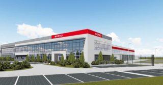 ERKO wybuduje fabrykę i centrum badawczo-rozwojowe pod Olsztynem