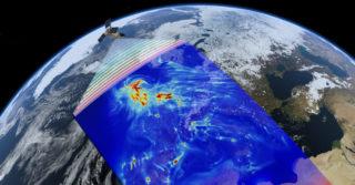 Rynek danych z kosmosu będzie nadal rósł, w ciągu najbliższej dekady o blisko 10 proc. rocznie