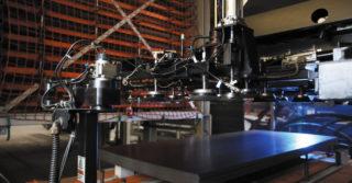 Europa Systems: rozwiązania automatyzacji w branży intralogistycznej