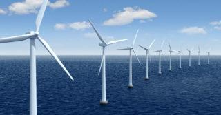 Morski wiatr napędzi zieloną gospodarkę w Polsce – analiza Europejskiego Instytutu Miedzi