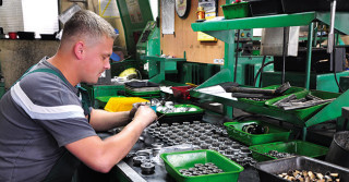 Expom Kwidzyń: obróbka metali, produkcja i regeneracja podzespołów