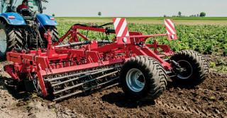 Expom Krośniewice – Wybieramy wał uprawowy